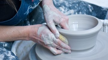 Pottery Resources in Southern BC