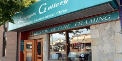 Loriginals Gallery Salmon Arm