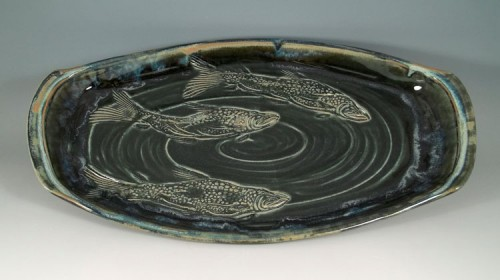 Salmon Platter