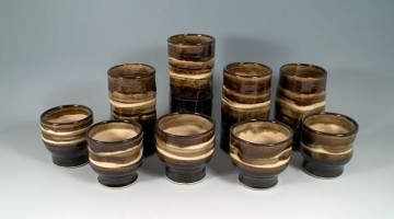 Tumblers and Wine Cups