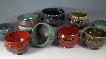 Yarn Bowl