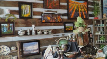 New Moon Gallery West Kelowna
