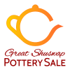 Great Shuswap Pottery Sale