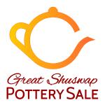 Great Shuswap Pottery Sale
