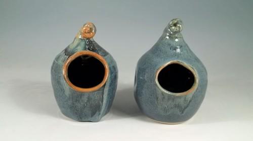 Salt Pots