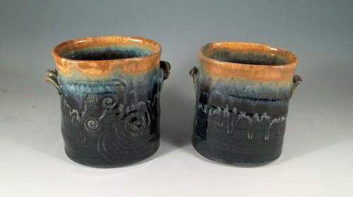 Utensil Jars