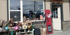 Shuswap Artisan Market