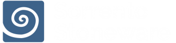 Sorrento Stoneware Logo
