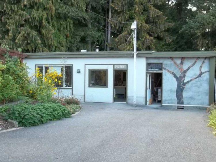 Sorrento Stoneware Studio