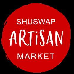 Shuswap Artisan Market Logo